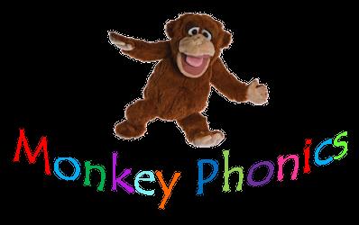 Monkey Phonics